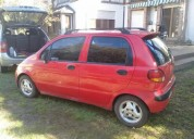 Daewo matiz full 99 100000 kms cars