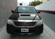Toyota hilux 2012 4x2 143000 kms cars