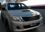 Toyota hilux 3 0 sr 4x4 180000 kms cars