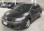 Toyota corolla 1 8 xei 2011 74000 kms cars