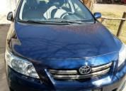 Toyota corolla 1 8 xei unica ma 93000 kms cars