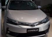 Toyota corolla 2018 0km cars