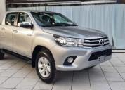 Toyota srv 4x2 automatica 0km cars