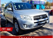 Toyota full con gnc modelo 2013 145000 kms cars