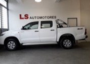 Toyota hilux dx pack 4x4 2014 150000 kms cars