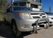 Toyota hilux 2 5 4x4 d c 2006 cars