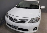 Toyota corolla xei pack 1 8 62000 kms cars