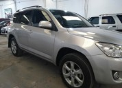 Toyota rav 2 4 2009 flamante 110000 kms cars
