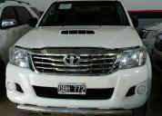 Toyota 2014 sr 4x4 119000 kms cars