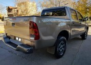 Toyota hilux 2 5 turbo 4x2 doble cabina 2006 180000 kms cars