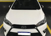 Toyota yaris hatch back otra version 18000 kms cars