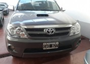 Toyota sw4 2008 212000 kms cars