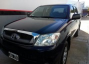 Toyota hilux dx 2 5 diesel 4x2 170000 kms cars