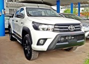 Toyota hilux d c limited 2 8 4x4 at 0km cars