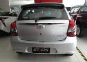 Toyota etios hathback cars