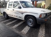 Toyota hilux 300000 kms cars