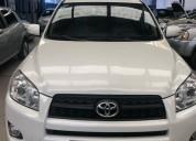 Toyota rav 4 4x4 automatica 48000 kms cars
