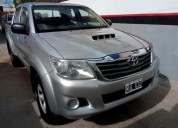 Toyota sr 4x4 2013 260000 kms cars