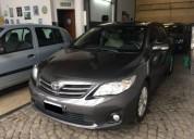 Toyota corolla 1 8 seg automatico 2013 unico autodesco 89000 kms cars