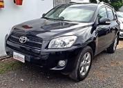 Toyota rav 4 2 4 4x2 at 2010 110000 kms cars