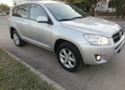 Toyota rav 4 aut 4x2 2011 con 39400 kms cars