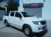 Toyota hilux sr 3 0 4x4 2012 200000 kms cars