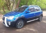 Toyota etios 1 5 cross 2014 cars