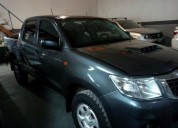 Toyota hilux dx 2 5 4x2 158000 kms cars