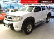 Toyota hilux 109000 kms cars