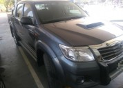 Toyota sr 4x4 2013 muy buena 85000 kms cars