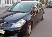 Nissan tiida 2011 82000 kms cars