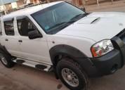 Nissan frontier 2 8 mwm c d xe 2006 199000 kms cars
