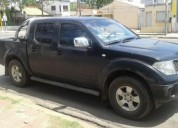 Nissan frontier le 4x4 6o mt luxe 2010 157000 kms cars