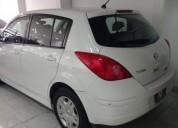 Nissan tiida 2013 excelente 90000 kms cars