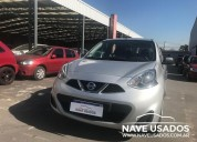 Nissan march active 13900 kms cars