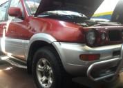 Nissan terrano 2 tdi full full vdo pto 135000 kms cars