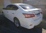 Sentra pure drive 2016 caja automatica 34000 kms cars