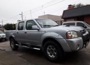 Nissan frontier 2003 full full 4x2 234000 kms cars