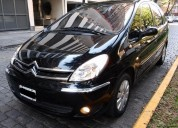 Citroen xsara picasso 2010 exclusive full gnc impecable titular 89000 kms cars