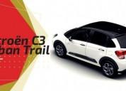 Nuevo c3 urban financiado directo de fabrica cars