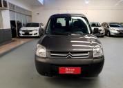 Citroen berlingo furgon 1 4i full 2013 102667 kms cars