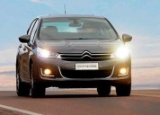 Performance y belleza citroen c4 lounge financiado cars