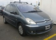 Xsara picasso 2 0 excl bva 81500 kms cars