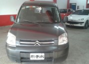 Citroen berlingo hdi furgon 2012 104000 kms cars