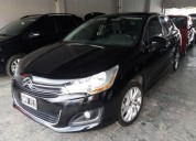 Citroen c4 lounge hdi 1 6 exclusive 104000 kms cars
