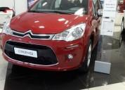 C3 live 1 6 vti 16v 0km 2017 cars