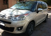 Citroen c3 picasso 2012 exclusive 1 6 70000 kms cars