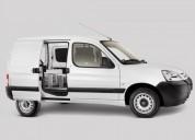 Citroen berlingo 1 6 hdi furgon cuotas cars