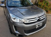 Citroen c4 air cross tendance 4x4 a t cvt 50000 kms cars