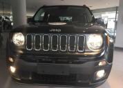 Jeep renegade sport plus 1 8 0km cars